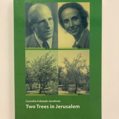 Two Trees in Jerusalem
